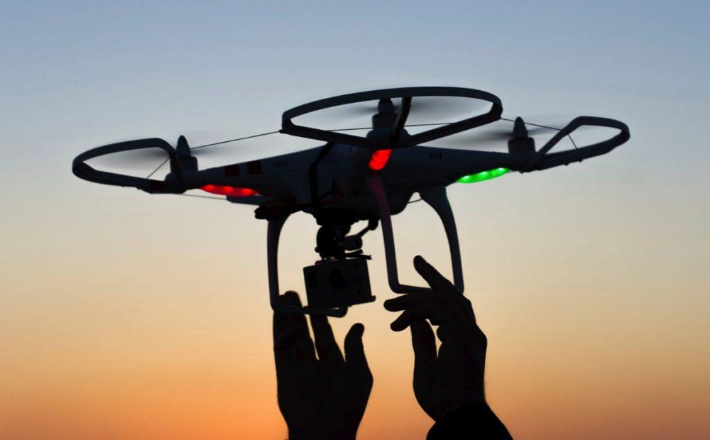 Resultado de imagen de drones educacion